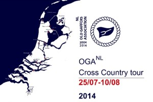 OGA Cross Country 2014