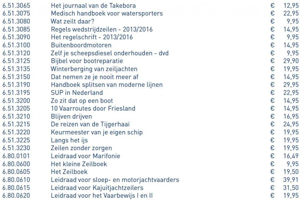 Boeken Hollandia - 3