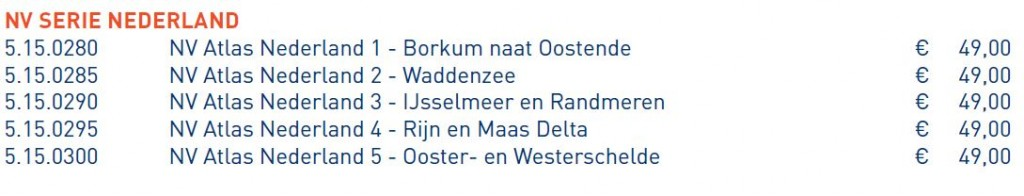 NV serie Nederland